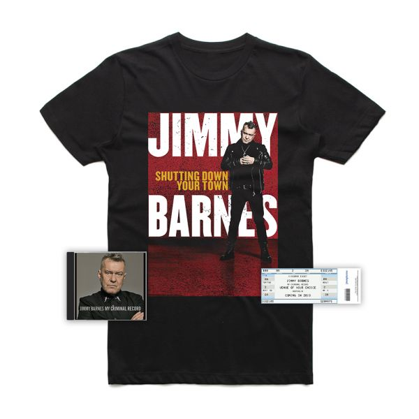 CANBERRA, ACT - Thursday, 31st October 2019 Bundle Pack